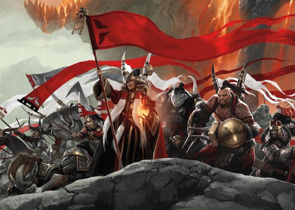 Ascendance marduenne  (Les khans de Tarkir)
