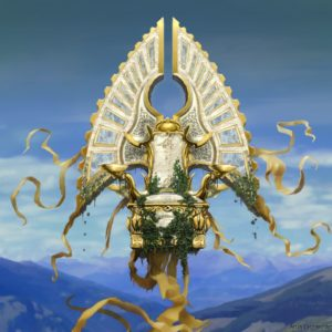 Sigille du trône vacant